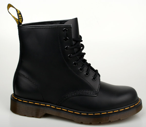 dr martens doc martens 1460 8 loch docs schwarz air wair gr 36 48 ebay. Black Bedroom Furniture Sets. Home Design Ideas